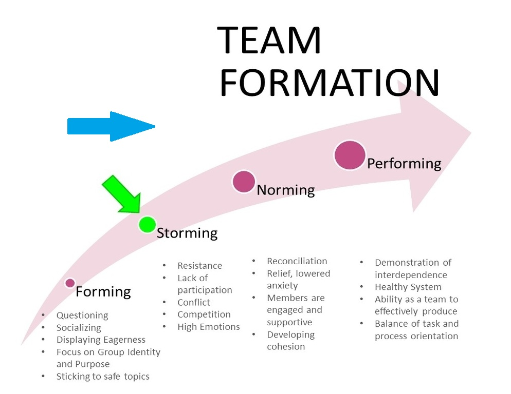 the formation of in groups Thesis ' oordeelsvorming in groepen' ('judgement-formation in groups'), ah bos judgement-formation in groups the importance of polarity and rhythm for the.